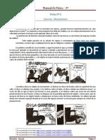 Manual de Física – 3º
