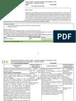 Guia Integrada de Act. Accion Ps y Ed 2015-2