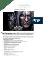 Los mejores trucos para Warcraft 3_ The Frozen Throne en PC