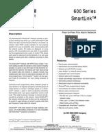 CS-2073 600 Series Smart Link