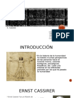 El Desarrollo Historico de La Antropoligia Filosofica
