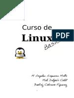 CurSo de  Linux Basic o