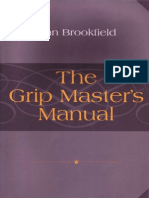 Brookfield John - The Grip Master s Manual (3)