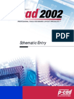 PCAD Schematic