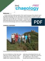 CBA Spring Newsletter 2010