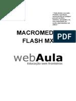 Apostila - Flash MX