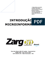 Apostila - Introducao a Micro Informatica