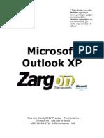 Apostila - Outlook XP