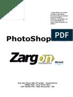 Apostila - PhotoShop 7 0