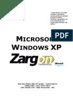 Apostila - Windows XP
