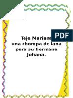 Teje Mariana