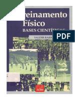 Livro - Treinamento Fisico - Bases Cientificas_valdir Barbanti - 1pagfolha