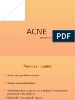 Acne Universidad