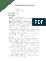 195298536 Plan de Trabajo Antibullyng 2014