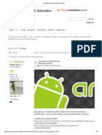 Comandos AndroidComandos Android Que Deberias Saber Que Deberias Saber