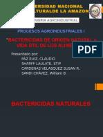 Bactericidas Naturales Ok