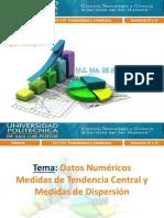 002 Datos Numericos Medidas Tendencia Central Ago2015