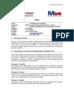 141021 MBA G - Economía de La Empresa