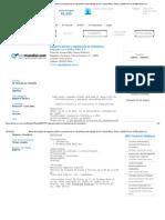 Oferta de Empleo de Ingeniero Eléctrico Experiencia en Volumetria Para Trabajar en DF Y Zona Metro., México (8295770) en OCCMundial