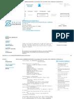 Oferta de Empleo de INGENIERO ELECTRICISTA Sr. Para Trabajar en DF Y Zona Metro., México (8300138) en OCCMundial