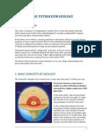 Basic Petroleum Geology 050112