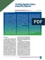 Teaching Dynamics With PBL
