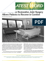 Allegheny General Hospital Article