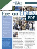 Eye on Eden
