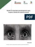 Abordaje Victimas de Abuso Sexual