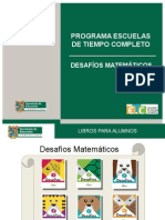 3-Desafíos-Matemáticos.pps