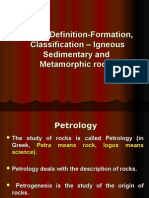Principles of Soil Formation
