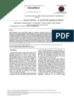 Maintennae Plan-Activities in Industry