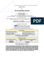 Prospectus of KDS Accessories Ltd_23.07.2015