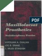 Chalian, Maxillofacial Prosthetics.pdf