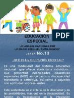 educacionespecialusaer-110203211537-phpapp01