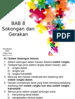 2 Bab8 Sokongan Dan Gerakan