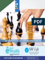 e Wealth Sales Brochure