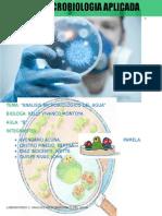 Micro.aplic. analisis microbiologico del agua