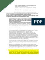 Diferencia Administración y Gestión