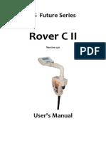RoverC2 NewEdition Manual En