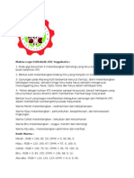 Makna Logo Politeknik ATK Yogyakarta Final