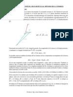 Capítulo 3_ Cinética de Las Partículas_ Método de La Energía