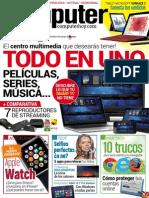 Computer Hoy Nº 434 - 22 Mayo (2015)