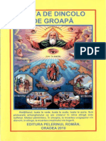Diacon Gheorghe Babut - Viata de Dincolo de Groapa