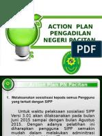 Action Plant PN Pacitan