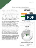 India - Wikipedia, The Free Encyclopedia
