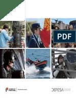 livro defesa 2020