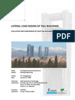 Final Report Msc Thesis - Pp Hoogendoorn