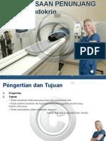 Pemeriksaan Penunjang Sistem Endokrin