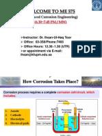 Basics of Corrosion 2